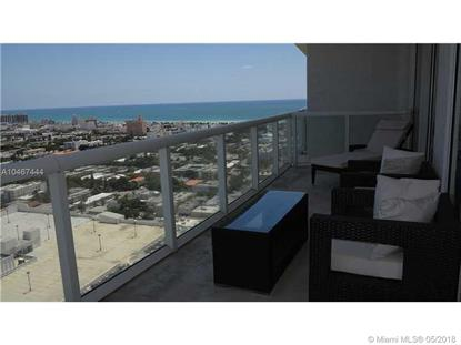 450 Alton Rd  Miami Beach, FL MLS# A10467444