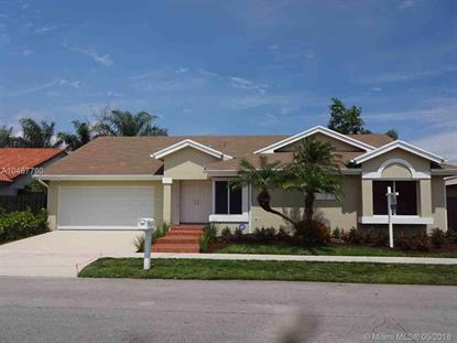 10921 SW 146th Ave  Miami, FL MLS# A10467790