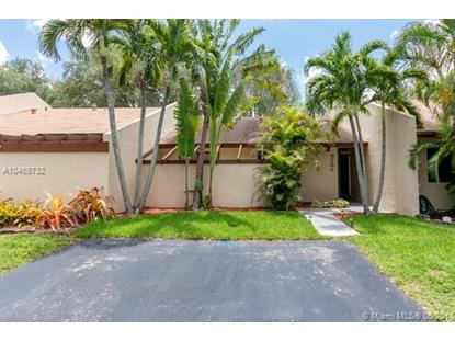9780 NW 15th Ct  Pembroke Pines, FL MLS# A10468732