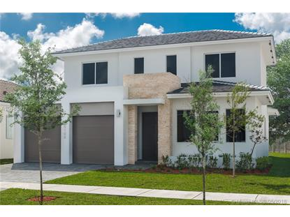 15100 SW 176th Lane  Miami, FL MLS# A10468917