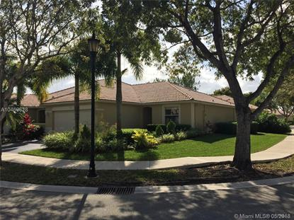 4257 Pine Ridge Ct , Weston, FL