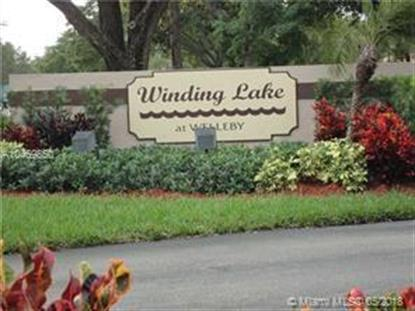 10038 Winding Lake Rd , Sunrise, FL