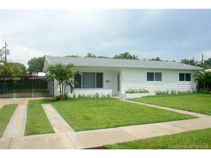 8315 SW 62 Pl , South Miami, FL