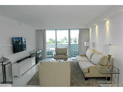 1500 BAY RD  Miami Beach, FL MLS# A10470496