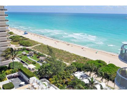 6365 Collins Ave , Miami Beach, FL