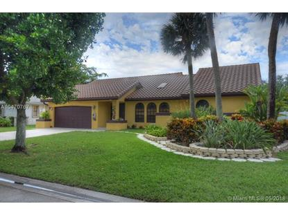 5163 NW 58th Ter  Coral Springs, FL MLS# A10470767