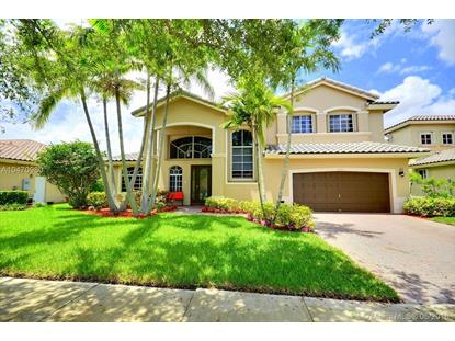 2837 Poinciana Cir , Cooper City, FL