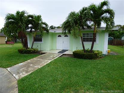 206 SW 13th Ave  Delray Beach, FL MLS# A10470999