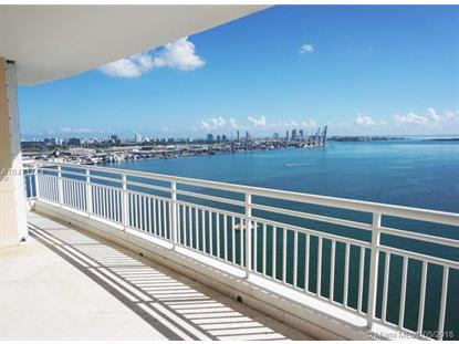 808 Brickell Key Dr , Miami, FL