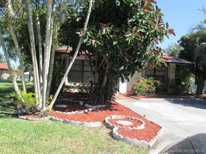 5365 Gene Cir  West Palm Beach, FL MLS# A10472790