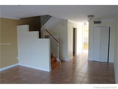8600 SW 67th Ave  Pinecrest, FL MLS# A10473067