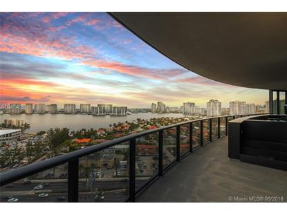 18555 Collins Ave  Sunny Isles Beach, FL MLS# A10474051