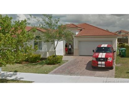 Address not provided Homestead, FL MLS# A10474314