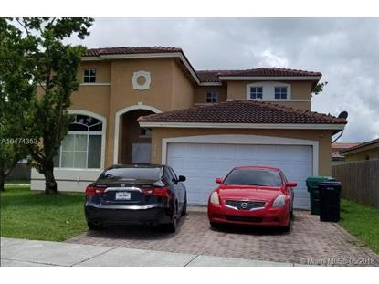 28364 SW 133rd Ave  Homestead, FL MLS# A10474353