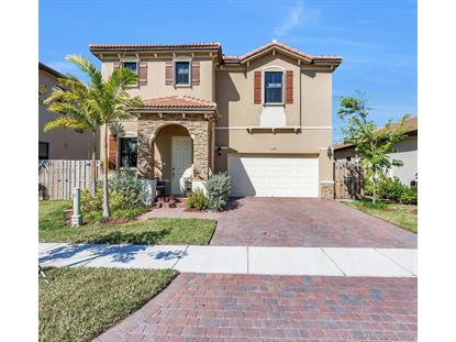 11745 SW 232nd Ln  Homestead, FL MLS# A10474714