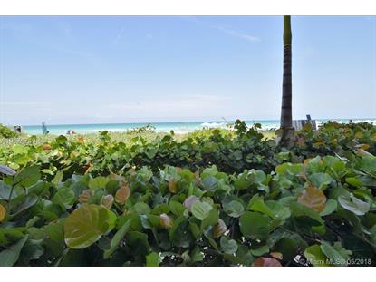 15901 Collins Ave  Sunny Isles Beach, FL MLS# A10474749