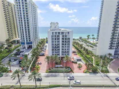 17275 Collins Ave  Sunny Isles Beach, FL MLS# A10475347