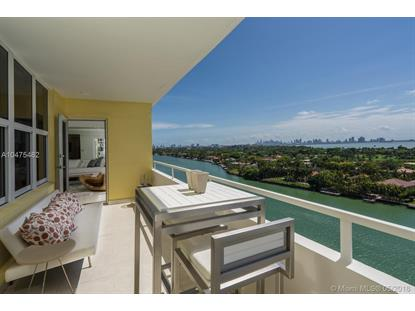 5600 Collins Ave  Miami Beach, FL MLS# A10475482
