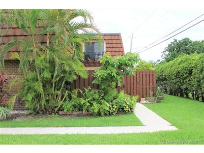 911 SW 120th Way  Davie, FL MLS# A10478728