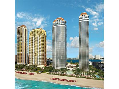 17901 COLLINS AVE  Sunny Isles Beach, FL MLS# A10479030