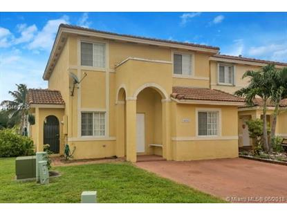 14333 SW 136th Ct  Miami, FL MLS# A10480239