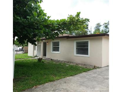 530 NW 137th St , North Miami, FL