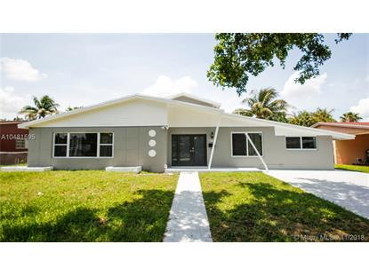 Address not provided North Miami Beach, FL MLS# A10481595