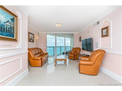 16699 Collins Ave  Sunny Isles Beach, FL MLS# A10481788
