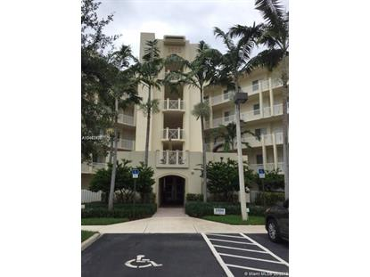 3600 Oaks Clubhouse Dr  Pompano Beach, FL MLS# A10481976