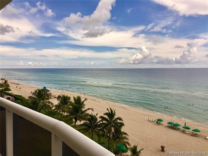 16711 Collins Ave  Sunny Isles Beach, FL MLS# A10482525