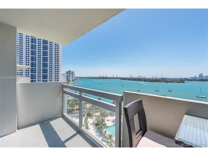 1500 Bay Rd  Miami Beach, FL MLS# A10482842