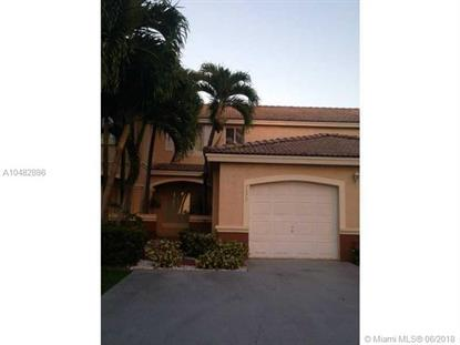 7377 SW 162nd Path  Miami, FL MLS# A10482886