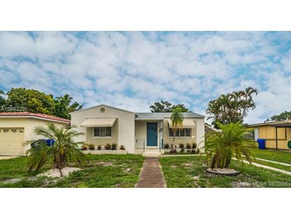 2542 Fillmore St , Hollywood, FL