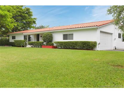 5800 SW 100th St  Pinecrest, FL MLS# A10483279