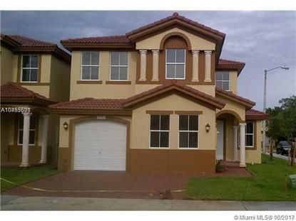 8103 NW 116th Ave  Doral, FL MLS# A10483531