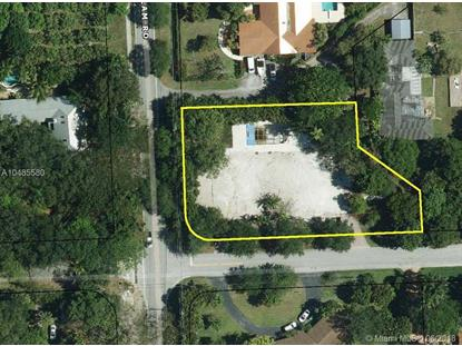 6685 SW 94th St  Pinecrest, FL MLS# A10485580