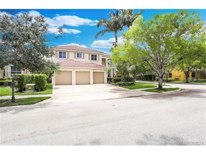 1107 Sunflower Cir , Weston, FL