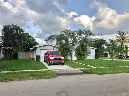 3500 NW 33rd Terrace , Lauderdale Lakes, FL