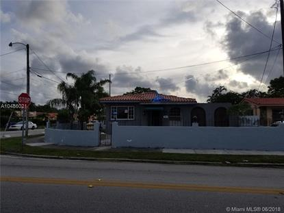 134 SW 32nd Ave  Miami, FL MLS# A10486021