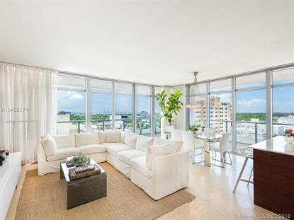 3737 Collins Ave  Miami Beach, FL MLS# A10486174
