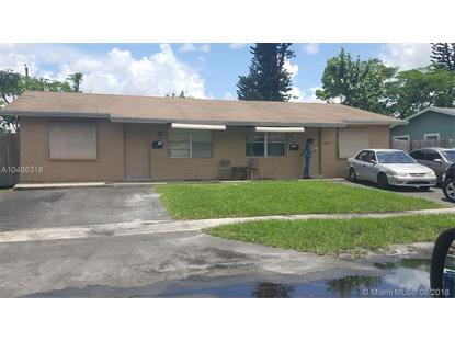 5301 NW 15th Ct , Lauderhill, FL
