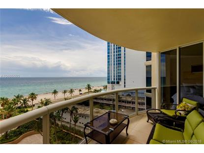 17555 Collins Ave  Sunny Isles Beach, FL MLS# A10486593