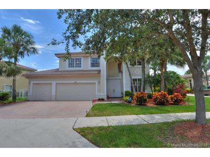 4293 Diamond Dr , Weston, FL