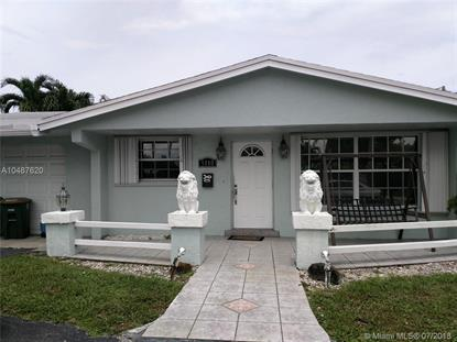 5110 NE 27th Ave  Lighthouse Point, FL MLS# A10487620
