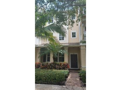 335 E Thatch Palm Cir  Jupiter, FL MLS# A10487625