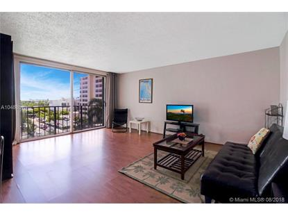 Address not provided Miami Beach, FL MLS# A10488073