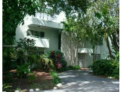 1235 Mariposa Ave  Coral Gables, FL MLS# A10488098