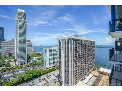 1901 Brickell Ave  Miami, FL MLS# A10488402