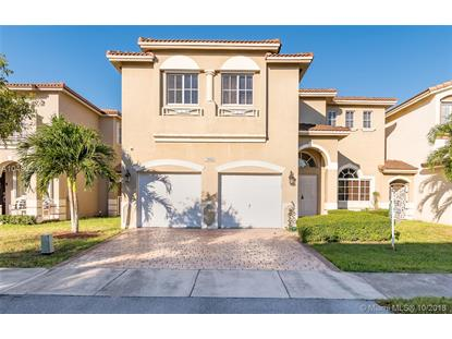 2448 SW 147th Path  Miami, FL MLS# A10489220