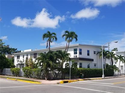 935 8th St  Miami Beach, FL MLS# A10489326